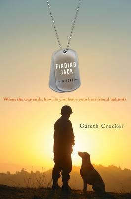 Finding Jack (Hardback)