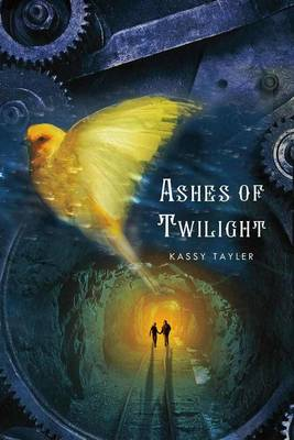Ashes of Twilight (Paperback)