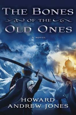 The Bones of the Old Ones (Hardback)