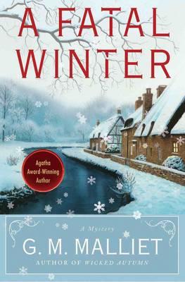 A Fatal Winter: A Max Tudor Novel (Hardback)