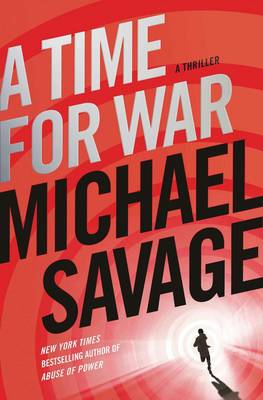 A Time for War (Hardback)