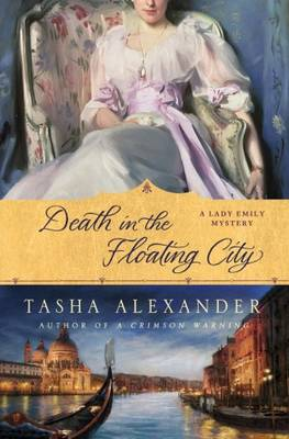 Death in the Floating City: A Lady Emily Mystery (Hardback)