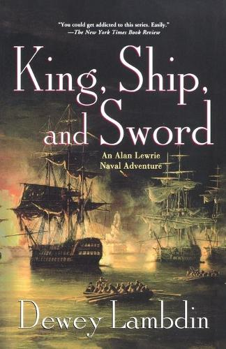 King, Ship and Sword (Paperback)