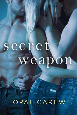 Secret Weapon (Paperback)