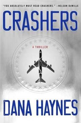 Crashers (Paperback)