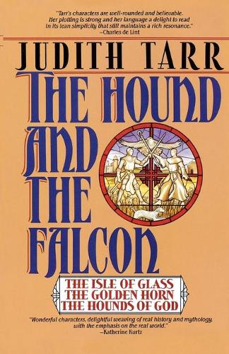 The Hound and the Falcon (Paperback)