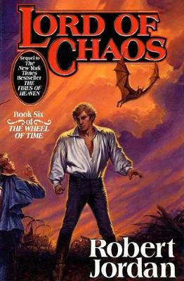 Lord of Chaos (Hardback)