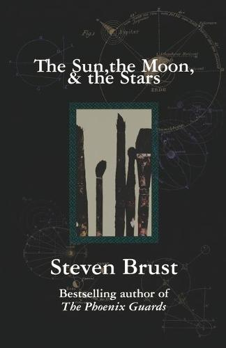 Sun, the Moon and the Stars (Paperback)