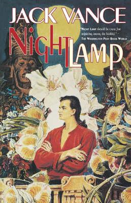 Night Lamp (Paperback)