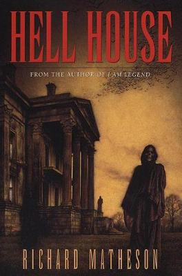 Hell House (Paperback)