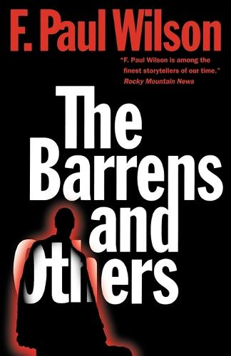 The Barrens and Others (Paperback)
