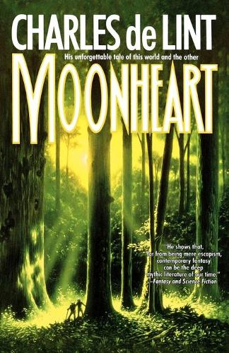 Moonheart (Paperback)