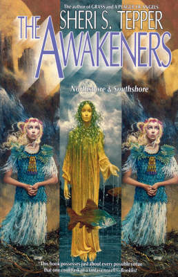 The Awakeners: Northshore and Southshore (Paperback)