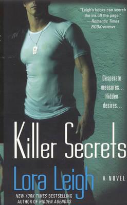 Killer Secrets - Navy Seals (Paperback)