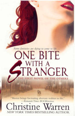 One Bite With A Stranger: The Others, Book 6 (Paperback)