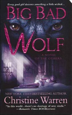 Big Bad Wolf - Others (Paperback)