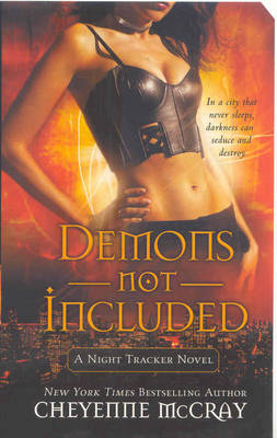 Demons Not Included (Paperback)
