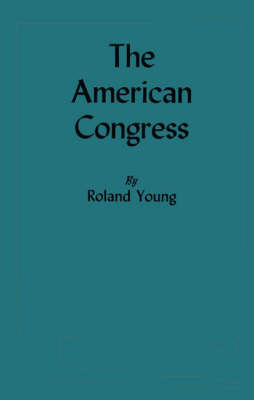 American Congress (Hardback)