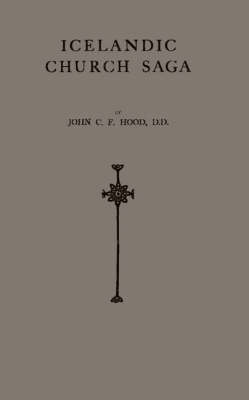 Icelandic Church Saga (Hardback)