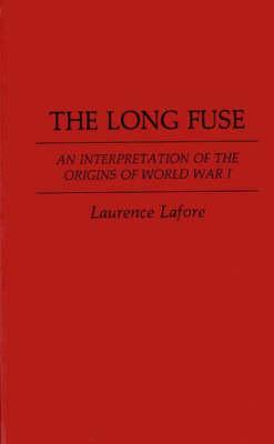 The Long Fuse (Hardback)