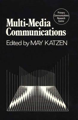 Multi-Media Communications (Hardback)