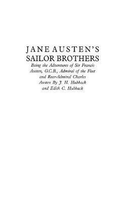 Jane Austen's Sailor Brothers (Hardback)