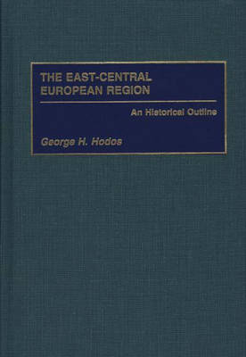 East Central Europe after the Warsaw Pact: Security Dilemmas in the 1990s (Hardback)