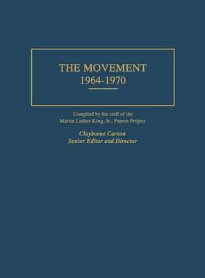 The Movement 1964-1970 (Hardback)