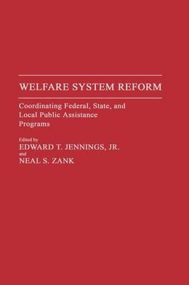 welfare system reform