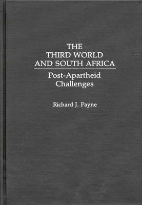 The Third World and South Africa: Post-Apartheid Challenges (Hardback)