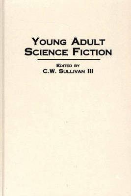 Young Adult Science Fiction (Hardback)