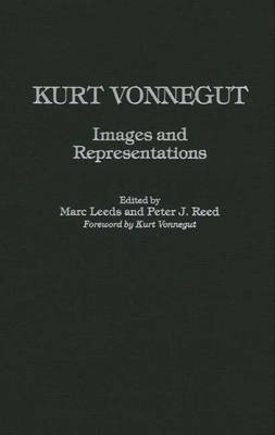 Kurt Vonnegut: Images and Representations (Hardback)