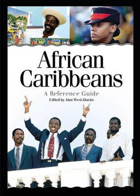 African Caribbeans: A Reference Guide (Hardback)