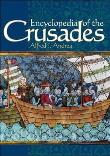 Encyclopedia of the Crusades (Hardback)