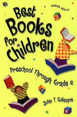 Best Books for Children (Hardback)