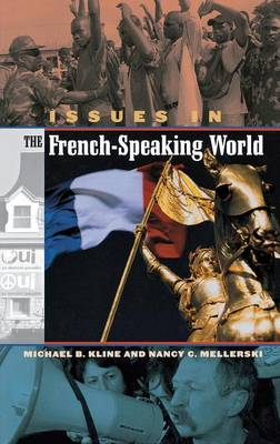 Issues in the French-Speaking World (Hardback)