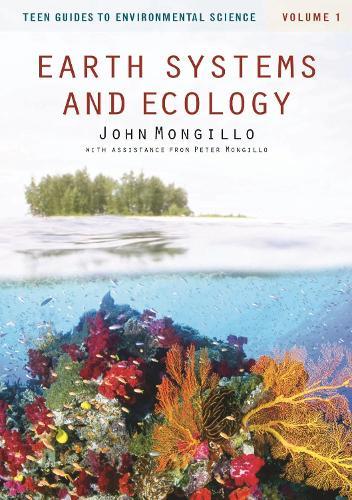 Teen Guides to Environmental Science [5 volumes] (Hardback)