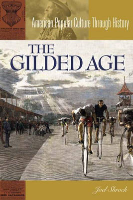 the gilded age in american history The gilded age is a time in american history that was very productive, however at the same time very destructive immigrants were seen as laborers that supported the interests of the wealthy many that came during this time period were looked at as beneath those that had been in america, those that had died in american wars, those that had been.