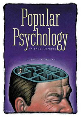 Popular Psychology: An Encyclopedia (Hardback)