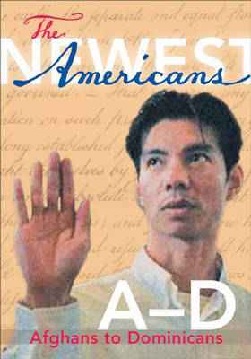 The Newest Americans [5 volumes] (Hardback)