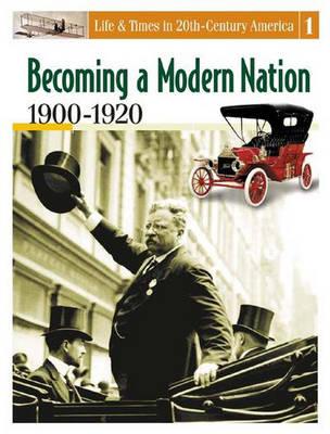 Life & Times in 20th-Century America [5 volumes] (Hardback)