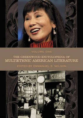 The Greenwood Encyclopedia of Multiethnic American Literature [5 volumes] (Hardback)