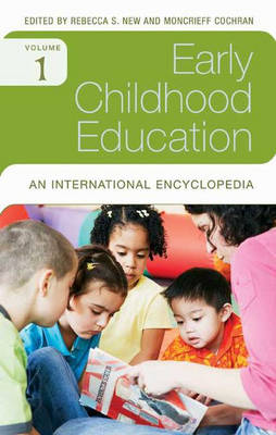 Early Childhood Education [4 volumes]: An International Encyclopedia (Hardback)