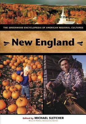 The Greenwood Encyclopedia of American Regional Cultures [8 volumes] (Hardback)