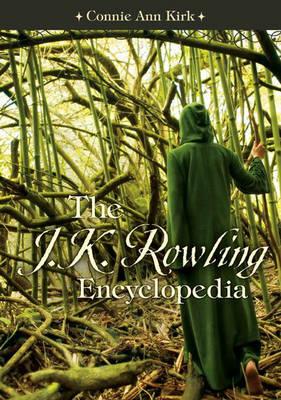 The J.K. Rowling Encyclopedia (Hardback)