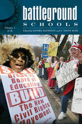 Battleground: Schools [2 volumes] - Battleground Series (Hardback)