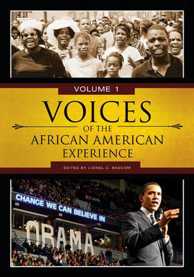Voices of the African American Experience [3 volumes] (Hardback)