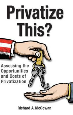 Privatize This?: Assessing the Opportunities and Costs of Privatization (Hardback)