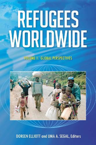 Refugees Worldwide [4 volumes] (Hardback)