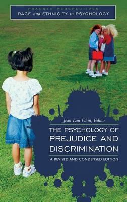 The Psychology of Prejudice and Discrimination (Hardback)
